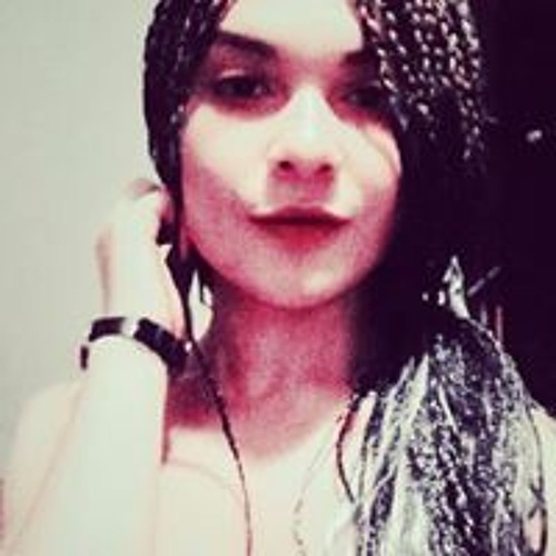 Faty Mrah's avatar