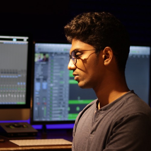 Raghavendhira CR's avatar