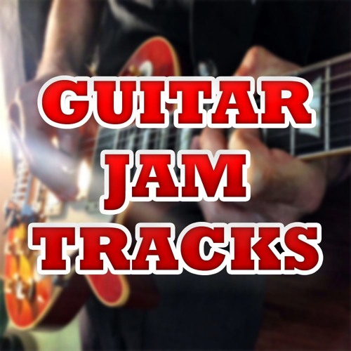 Em Guitar Jam Track - 90 BPM (12 Bar Blues)