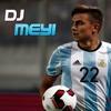 04 - DISFRUTO - {Anima Kairuz} DJBraianMix Audio Remix - FACU Y LA FUERZA Portada del disco