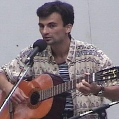 Dmitry Gorodnichy + IVIM's avatar