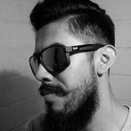 Chico Trance's avatar