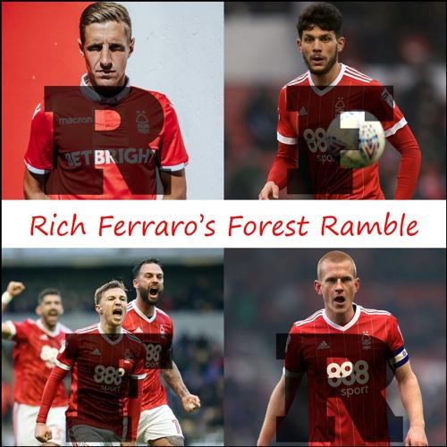 Rich Ferraro's Forest Ramble's avatar