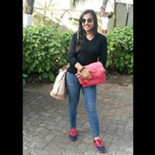 Manjiri Wagh's avatar