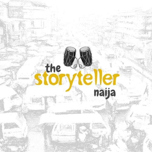The StoryTeller NG's avatar