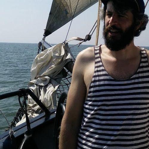 Alexander Hartmann 1's avatar