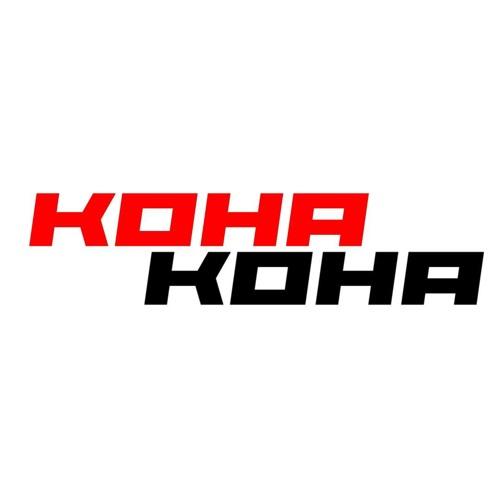 Kōha's avatar