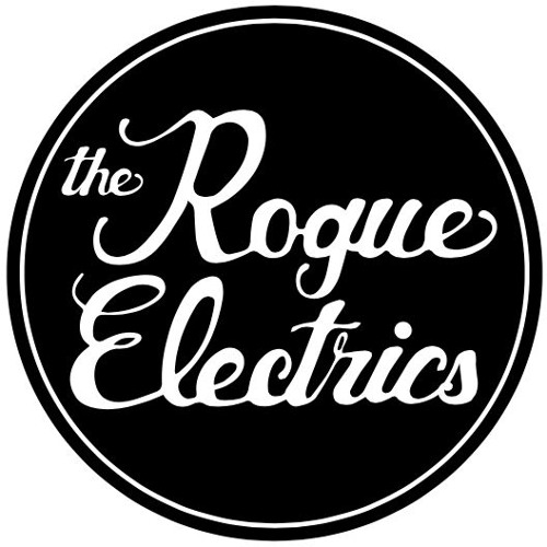 The Rogue Electrics's avatar