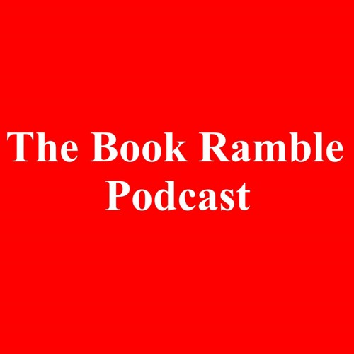 The Book Ramble Podcast: Episode 2 - Louisa Treger