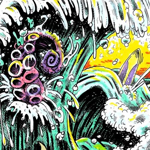 Seafoam Tsunami's avatar