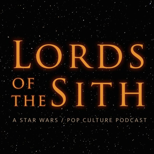Lords of the Sith Podcast's avatar