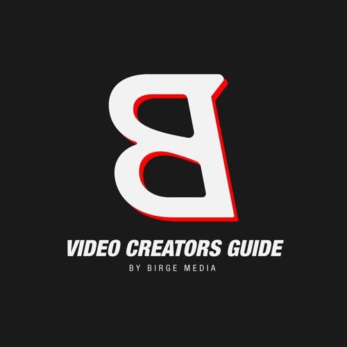 Video Creators Guide   Birge Media's avatar
