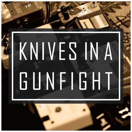 Knives In A Gunfight's avatar