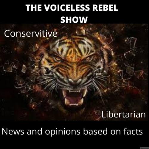 The Voiceless Rebel Show's avatar