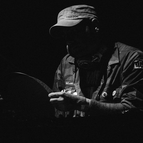 DJ Juan Data's avatar