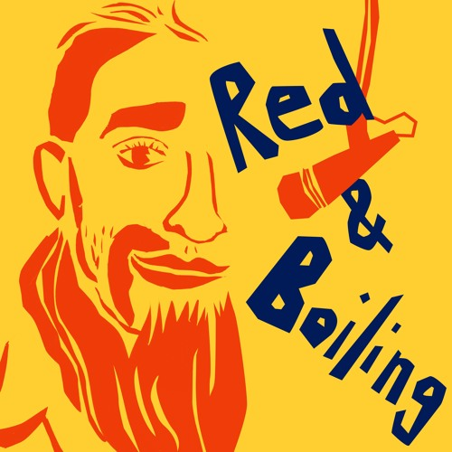 Red and Boiling's avatar