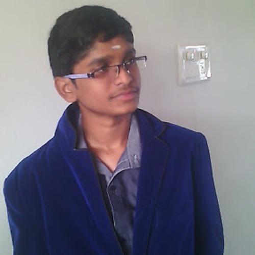 Kanna Avinash's avatar