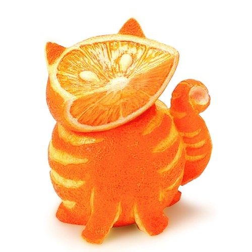 That Orange Cat's avatar