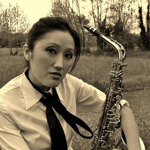 Thasie SAXie's avatar
