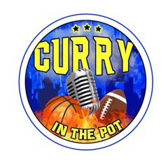 Curry In The Pot Episode #179 (NFL Week 6 Picks, Kyrie, Best Bets & More)