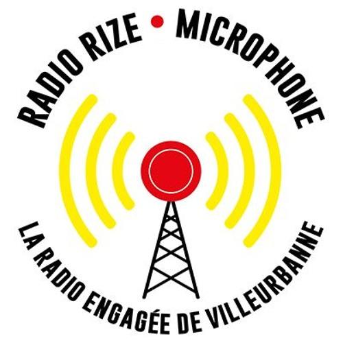 Radio RIZE la radio engagée de villeurbanne's avatar