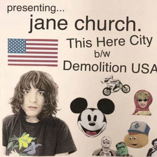 Jane Church's avatar