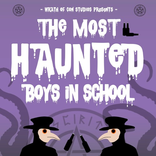 The Most Haunted Boys in School's avatar
