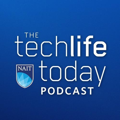 The techlifetoday podcast's avatar