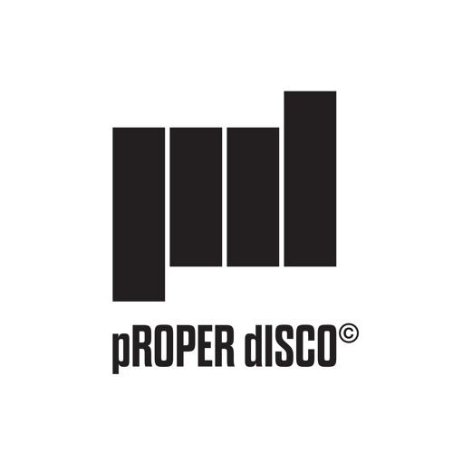 pROPER dISCO's avatar