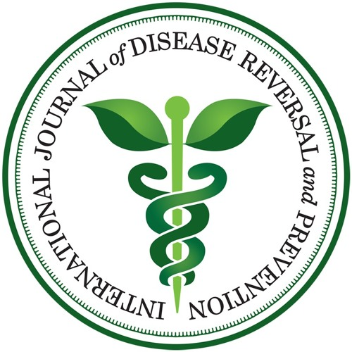 Int. Journal of Disease Reversal & Prevention's avatar
