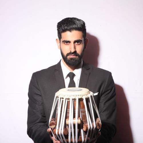 Shobhit Banwait Music's avatar