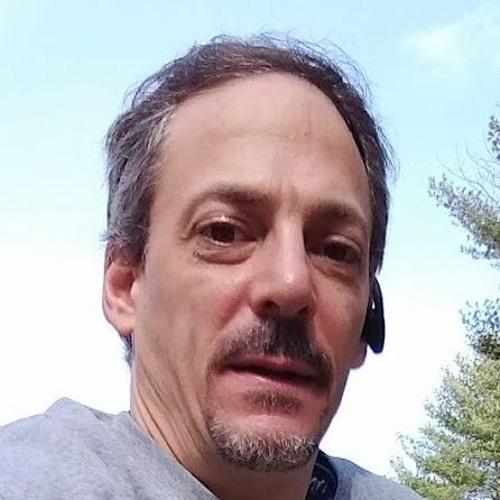 Tony Teolis's avatar