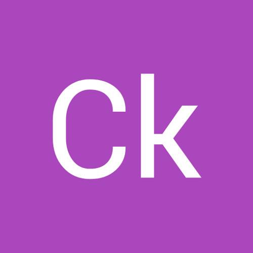 Ck Ck's avatar