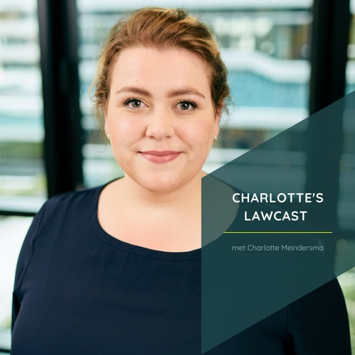 Charlotte's Lawcast's avatar