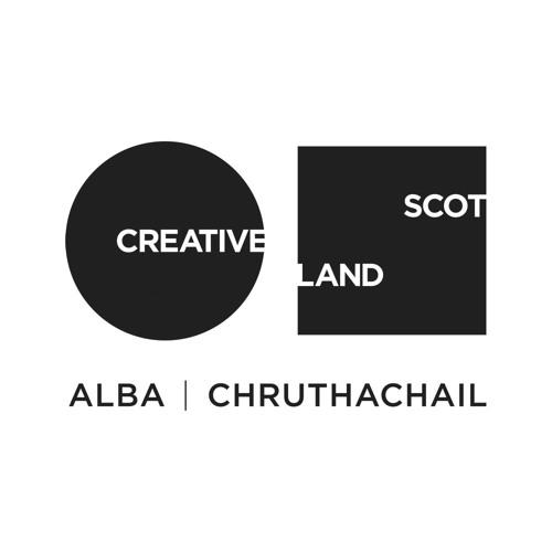 Creative Scotland's avatar
