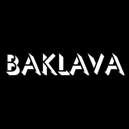 BAKLAVA's avatar