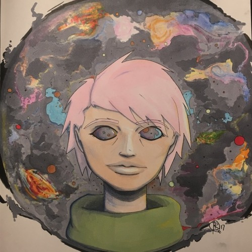 Jo Romy's avatar