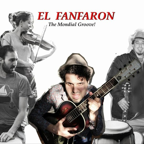 El Fanfaron's avatar