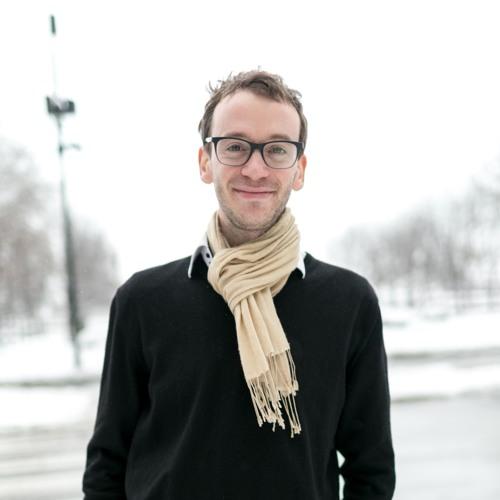 Thomas Chabalier's avatar
