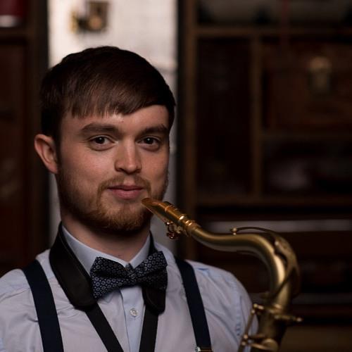 The Tom Belbin Trio's avatar