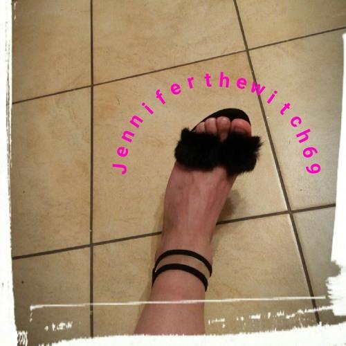 Jenniferthewitch69's avatar