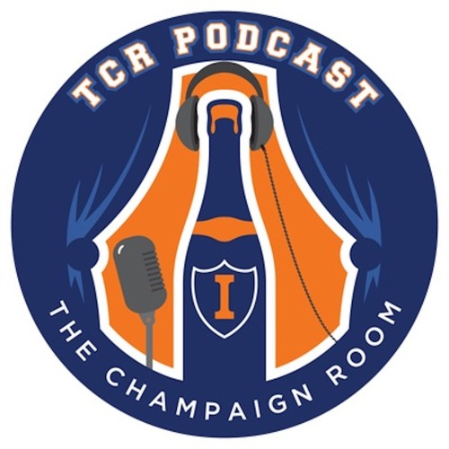 TCR Podcast's avatar