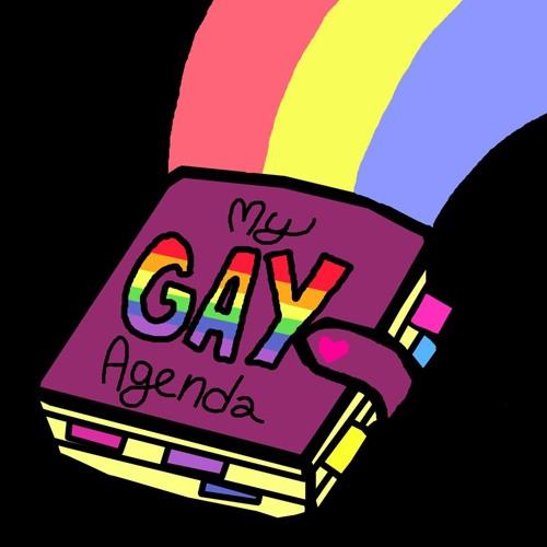 My Gay Agenda's avatar