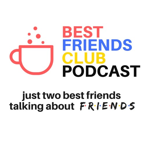 Best Friends Club Podcast's avatar