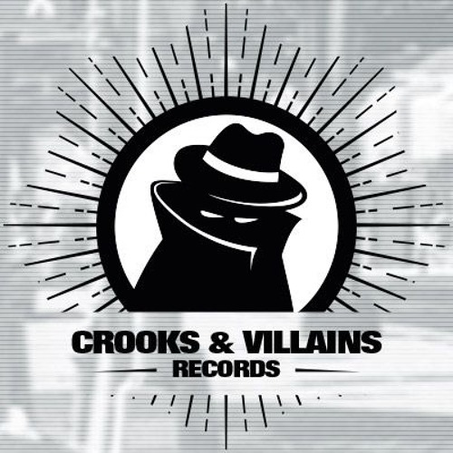 Crooks & Villains Records's avatar