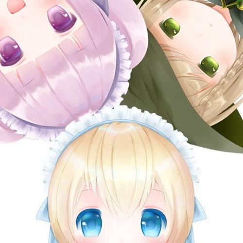 あまふわんしぃ's avatar