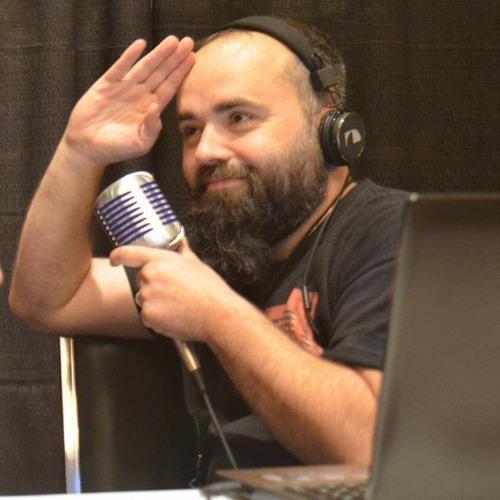 The Horror Happens Radio Show/Horror Happens Radio's avatar