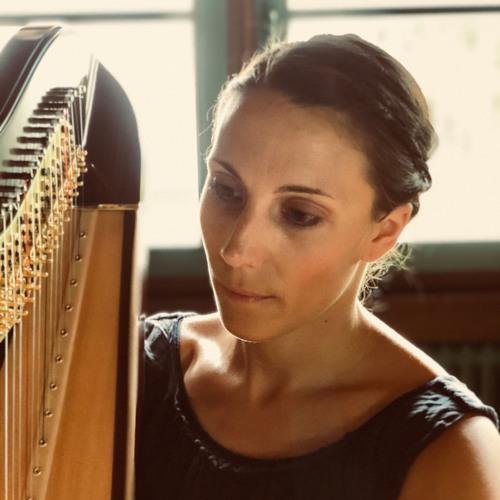 Nina Perner's avatar