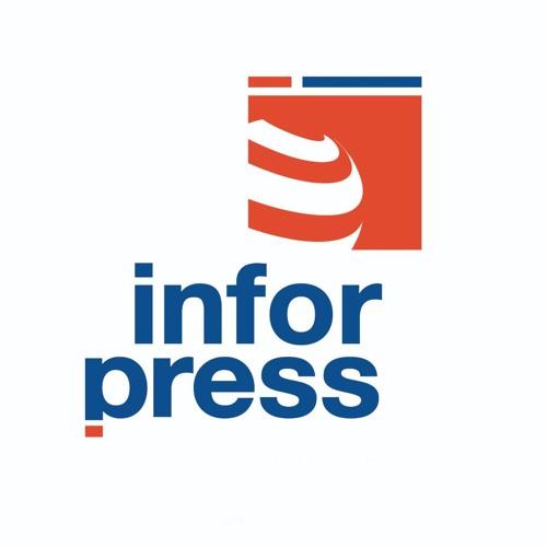 INFORPRESS - Agência Cabo-Verdiana de Notícias's avatar