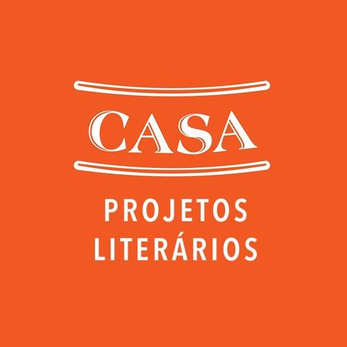 CASA Projetos Literários's avatar